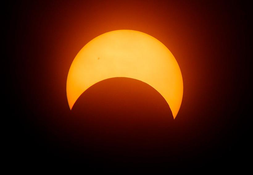 El eclipse total de sol de agosto se verá en Oaxaca | El Imparcial de Oaxaca