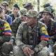 Tras desarme FARC lanzará partido político en Colombia