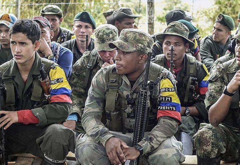 Tras desarme FARC lanzará partido político en Colombia | El Imparcial de Oaxaca