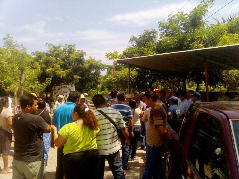 Desalojan a alfarero en Tehuantepec | El Imparcial de Oaxaca