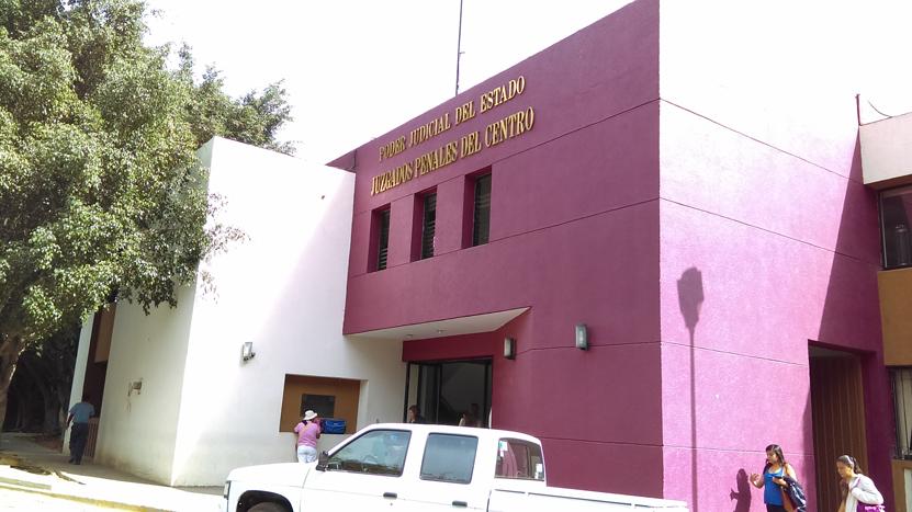 Niega cargos de robo con violencia en San Pablo Huixtepec | El Imparcial de Oaxaca