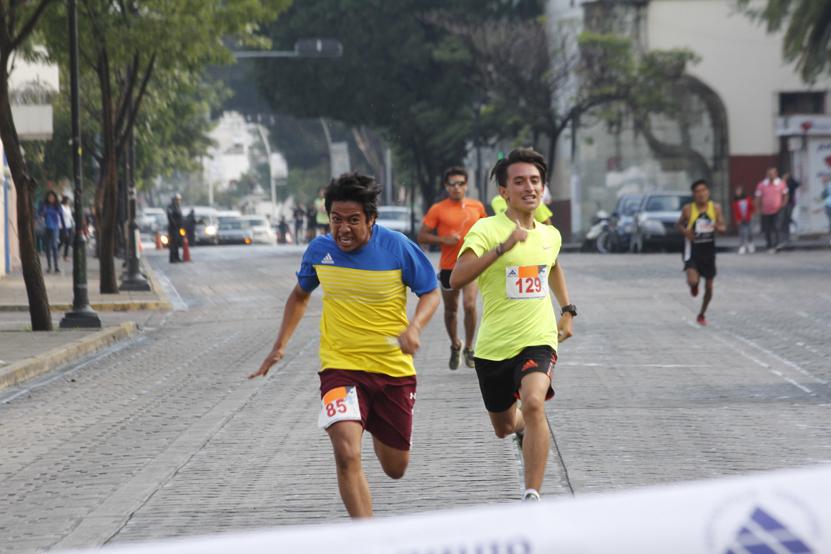 Confirman que todo está listo para el Medio Maratón | El Imparcial de Oaxaca