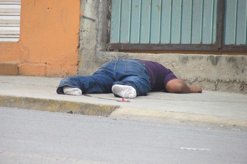 Burlan  a la  Fiscalía en Oaxaca | El Imparcial de Oaxaca