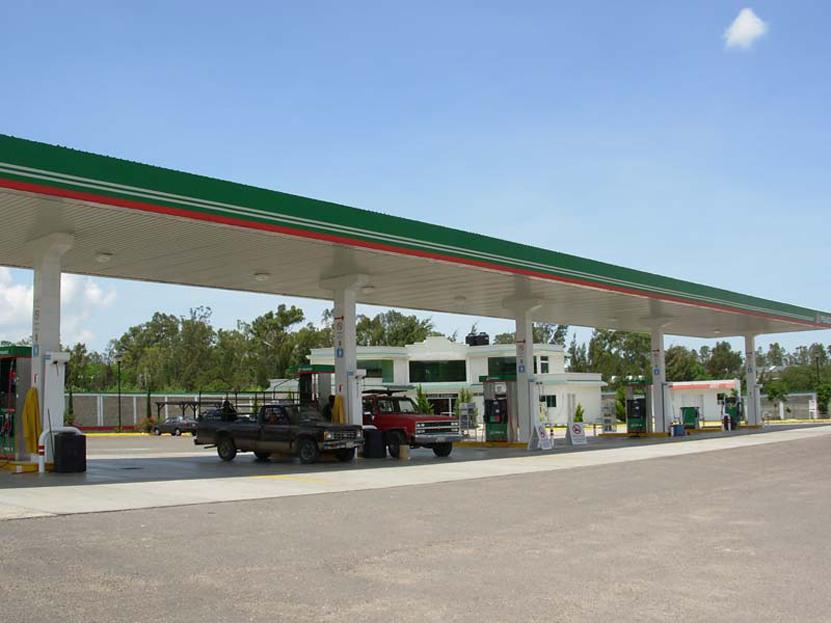 Atracan gasolinera en Puerto Escondido | El Imparcial de Oaxaca