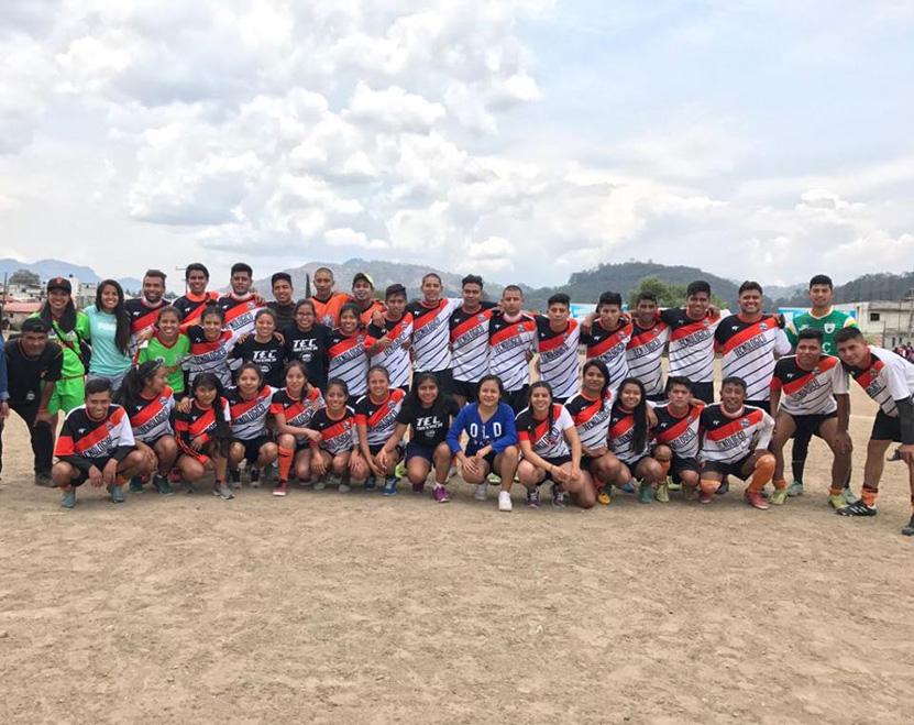 A pesar del fin de ciclo escolar, los jugadores del ITO siguen mejorando su rendimiento | El Imparcial de Oaxaca