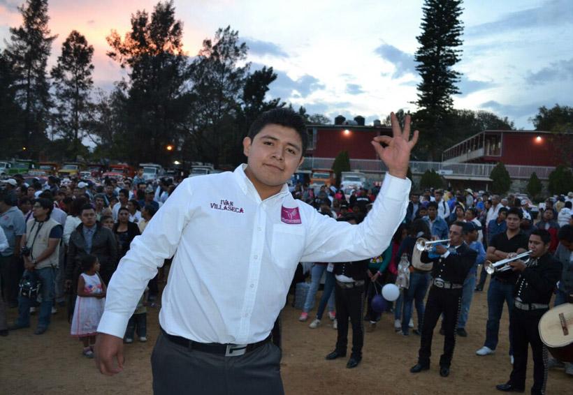 Descabezan al Sindicato Libertad | El Imparcial de Oaxaca