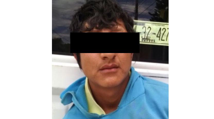 Lo acusan de atacar a joven con un picahielo en El Tule | El Imparcial de Oaxaca