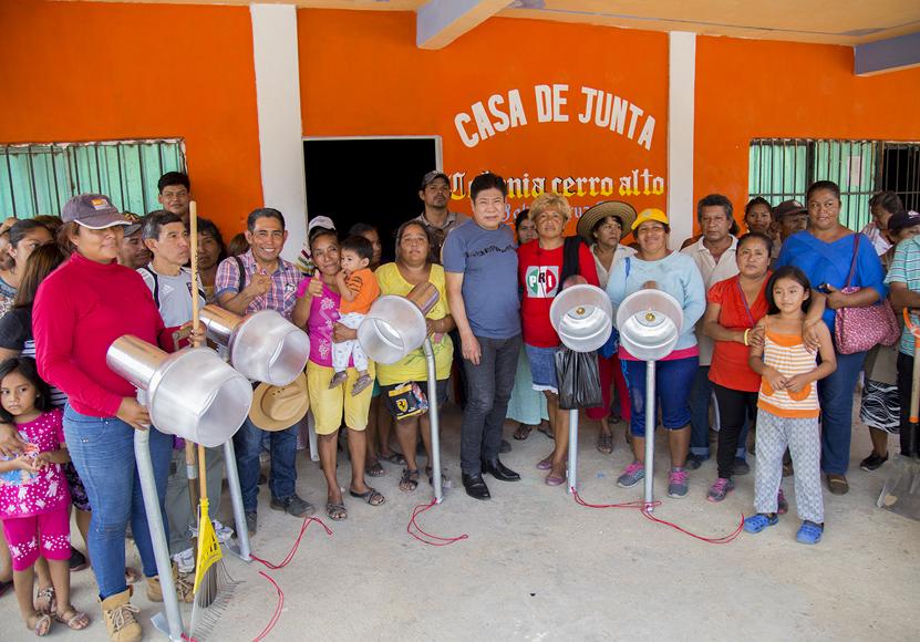 Priorizan atención a colonias en Salina Cruz | El Imparcial de Oaxaca