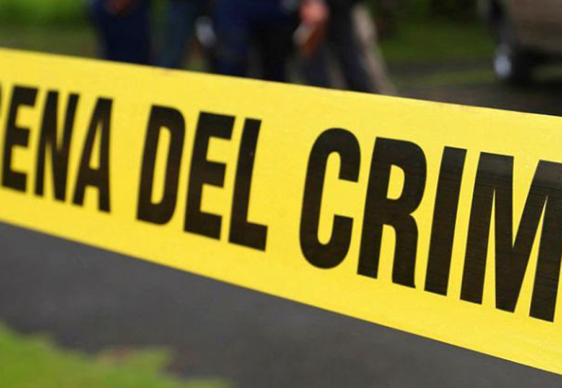 Lo encuentran con el tiro de gracia | El Imparcial de Oaxaca