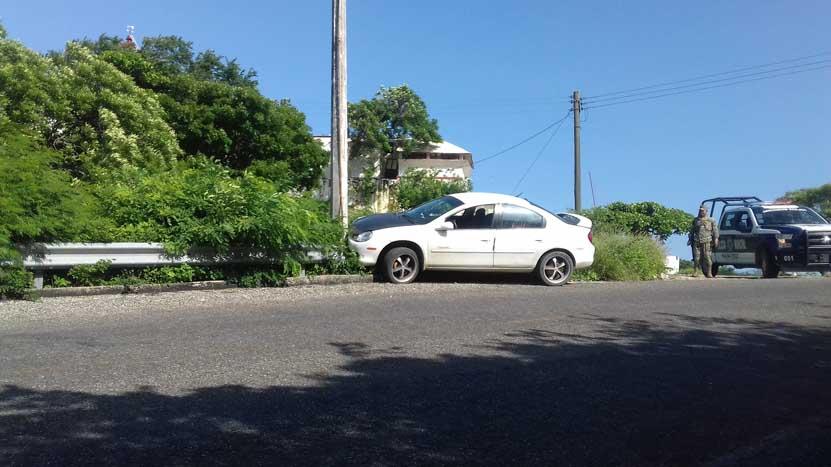 Impacta poste en Salina Cruz | El Imparcial de Oaxaca