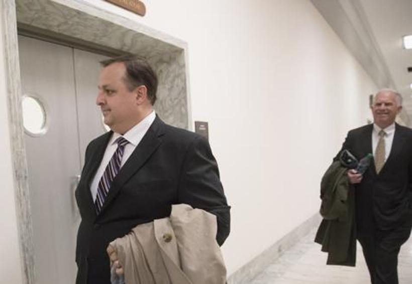 Renuncia director de Oficina de Ética de EU   El Imparcial de Oaxaca
