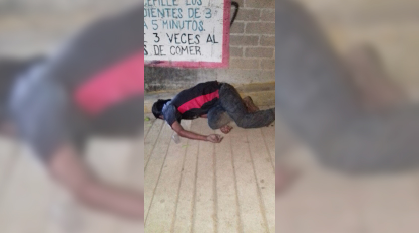 Lo hallan muerto en Mazaltepec Etla | El Imparcial de Oaxaca