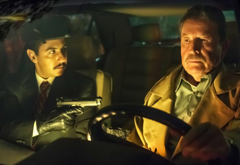 'Don Sol' llegará a la presidencia de México en nueva temporada de 'El Chapo' | El Imparcial de Oaxaca