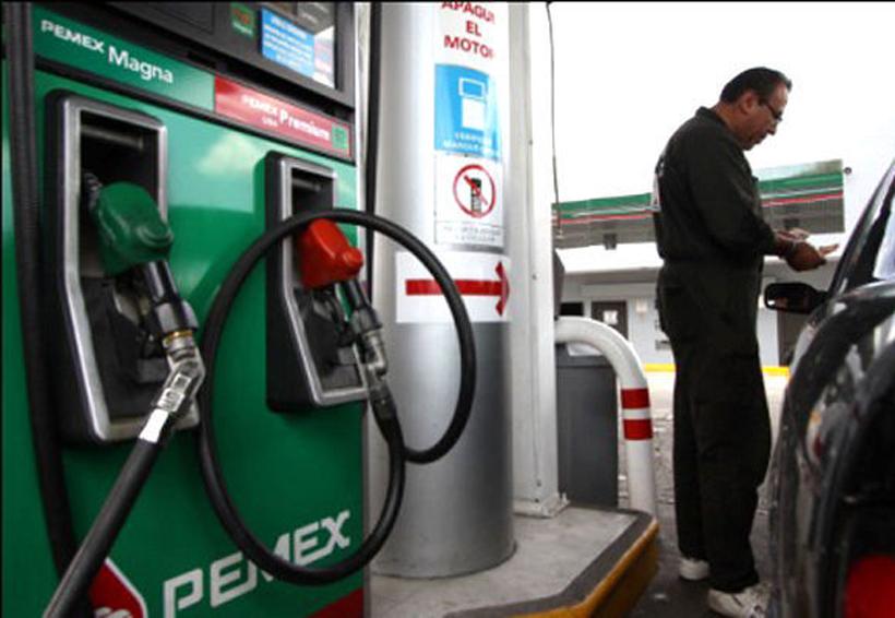 Precios de gasolinas y diésel permanecen sin cambios este martes | El Imparcial de Oaxaca