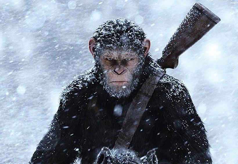 'Estallará' la guerra de 'El planeta de los simios' en salas de cine mexicanas | El Imparcial de Oaxaca