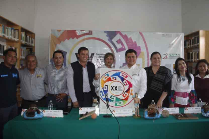 Oaxaca, capital deportiva   El Imparcial de Oaxaca