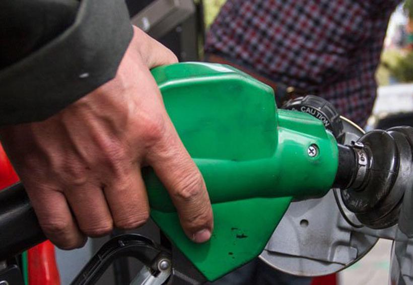 Asesinan a despachador de gasolina   El Imparcial de Oaxaca