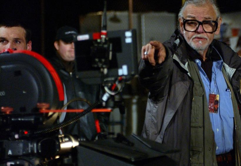Muere George A. Romero, el padre del cine de zombies | El Imparcial de Oaxaca