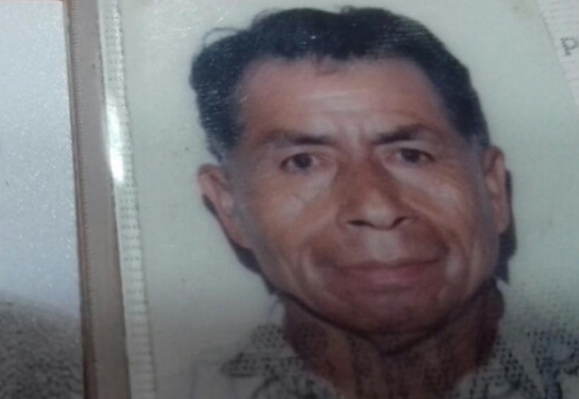 Buscan a abuelito con párkinson en Oaxaca   El Imparcial de Oaxaca