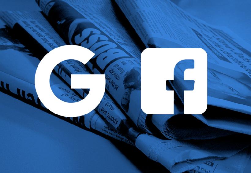 ¿Por qué los medios en EU se están quejando del dominio de Google y Facebook en las noticias? | El Imparcial de Oaxaca