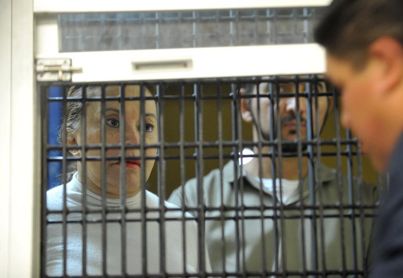 Elba Esther gana amparo para definir prisión domiciliaria | El Imparcial de Oaxaca