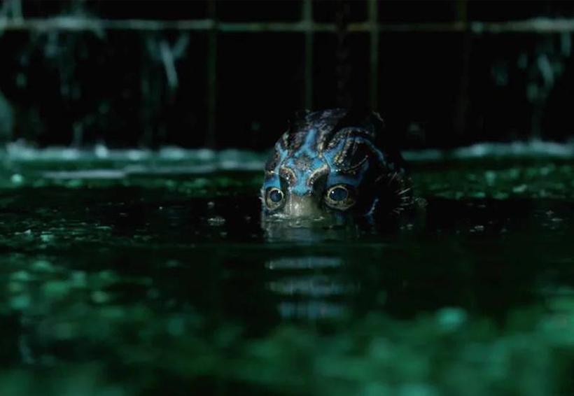 Video: Trailer de 'The Shape Of Water', lo nuevo de Guillermo Del Toro | El Imparcial de Oaxaca