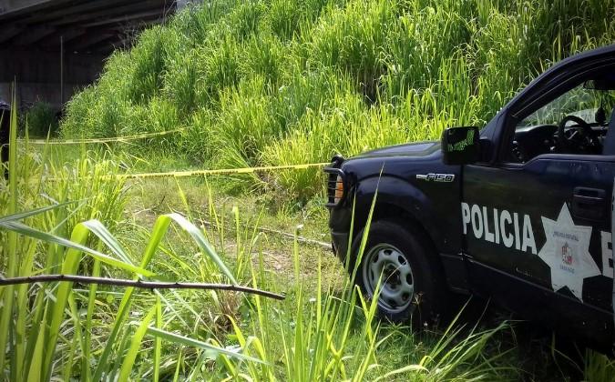 Encuentran cadáver de joven mujer; fue violada y degollada   El Imparcial de Oaxaca