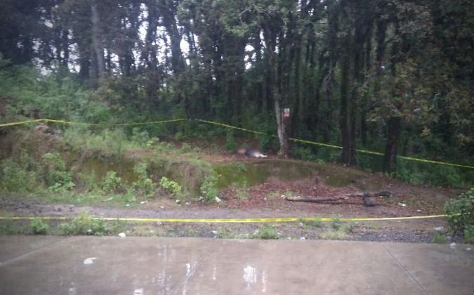 Matan a golpes a dos mujeres en un Bosque; una de ellas fue violada | El Imparcial de Oaxaca