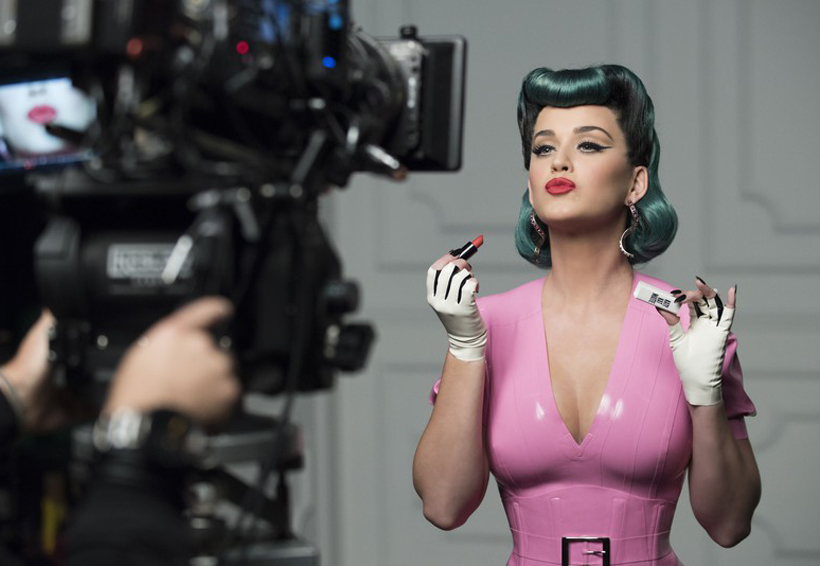 Katy Perry conducirá los MTV VMAs 2017 | El Imparcial de Oaxaca