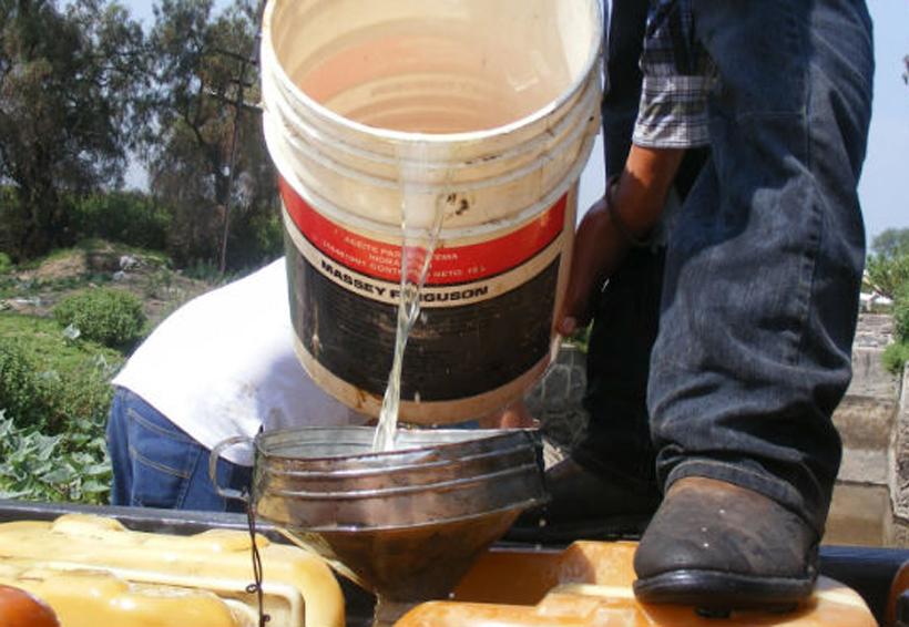Huachicoleros, sin freno; ordeñan el doble de ductos | El Imparcial de Oaxaca