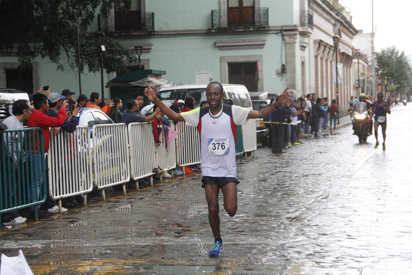 Medio Maratón Acreimex | El Imparcial de Oaxaca