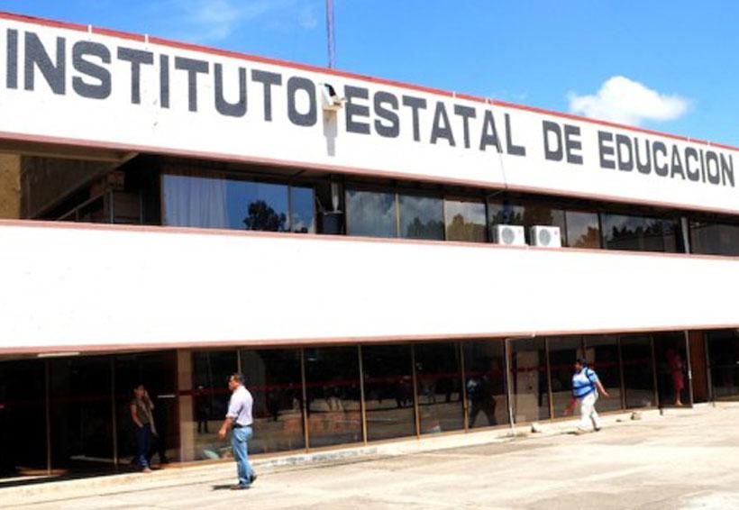 Maquilla IEEPO evaluación a regularizados de S-22   El Imparcial de Oaxaca
