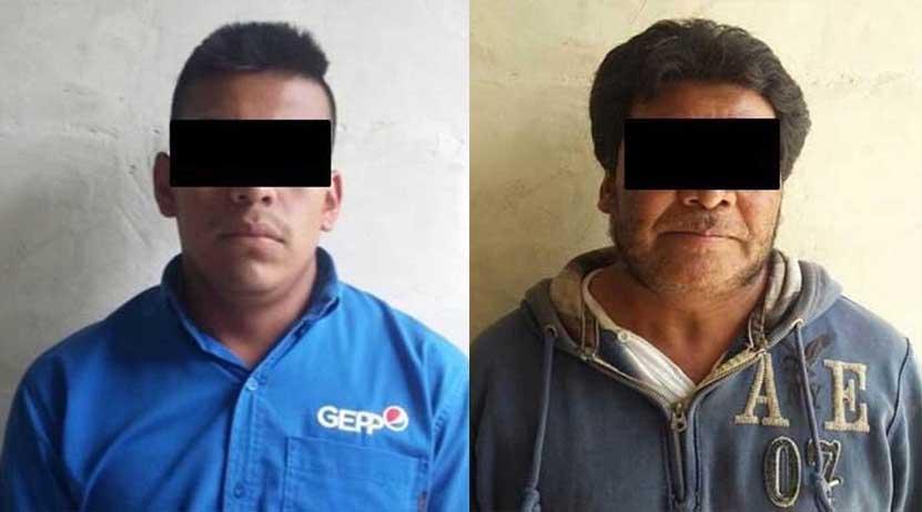Presos por robo de ganado en Nochixtlán | El Imparcial de Oaxaca