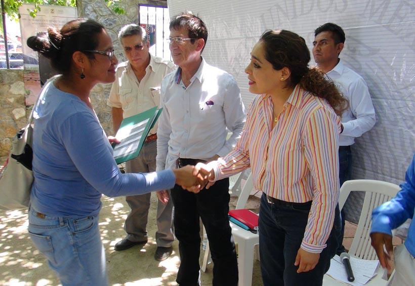 Con proyectos productivos,  apoyan a emprendedores en el Istmo | El Imparcial de Oaxaca