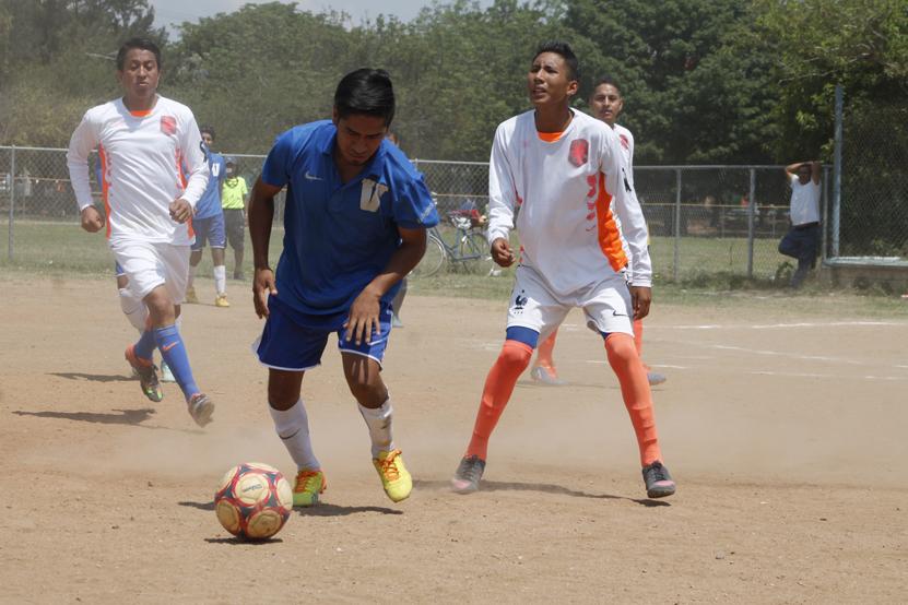 Se juega la fecha 7 | El Imparcial de Oaxaca