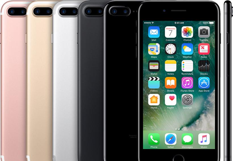 Una poderosa empresa de tecnología quiere impedir la venta del iPhone   El Imparcial de Oaxaca