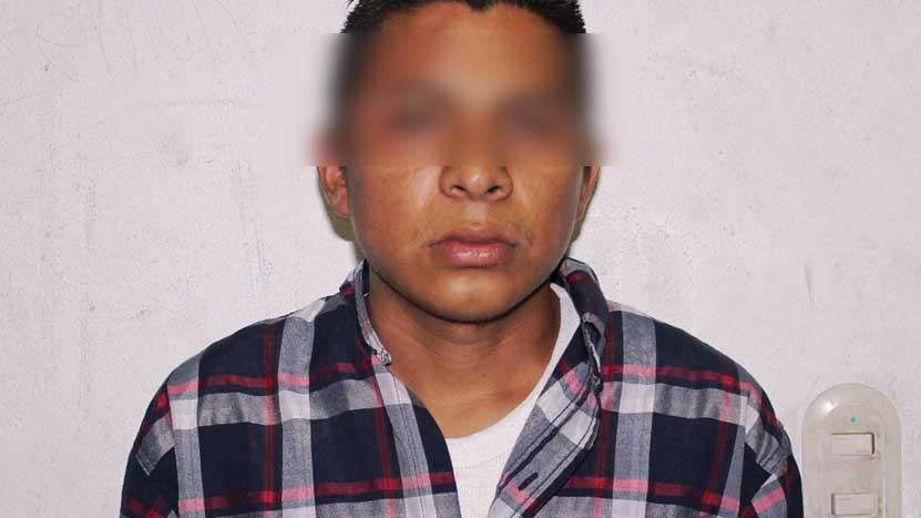 Sentenciado por robo calificado en Oaxaca | El Imparcial de Oaxaca