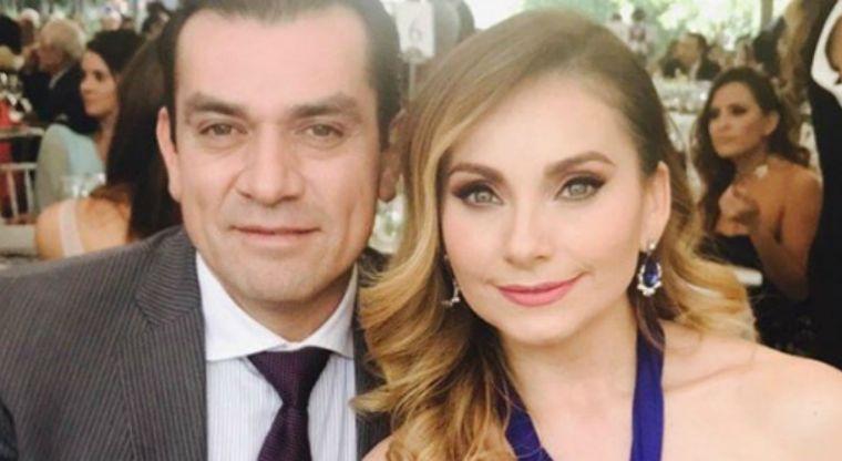 Elizabeth Álvarez balconea a Jorge Salinas | El Imparcial de Oaxaca