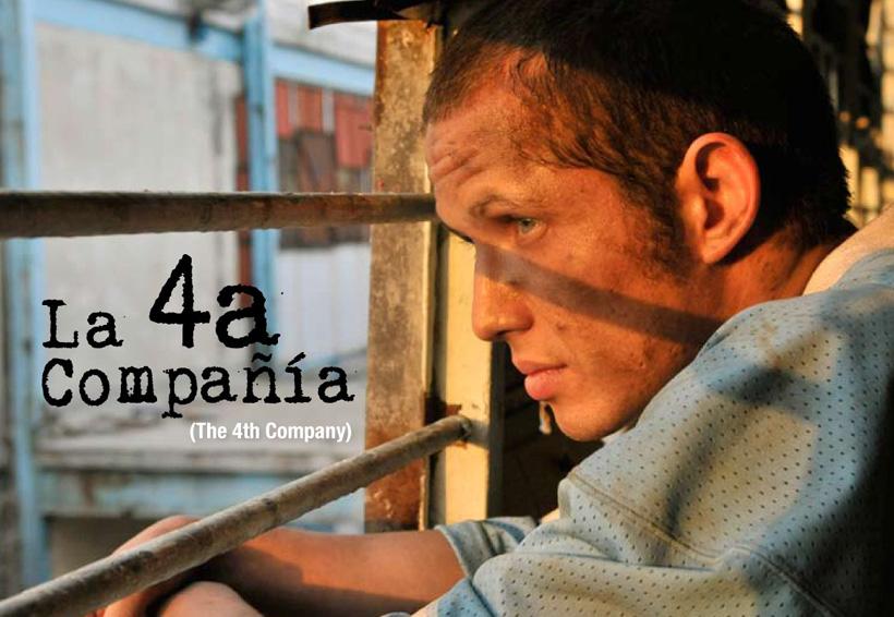 La 4ª Compañía: entre las películas más nominadas de la historia al Premio Ariel | El Imparcial de Oaxaca