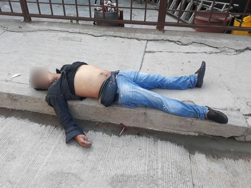 Fallece poblano tras riña en Huajuapan | El Imparcial de Oaxaca