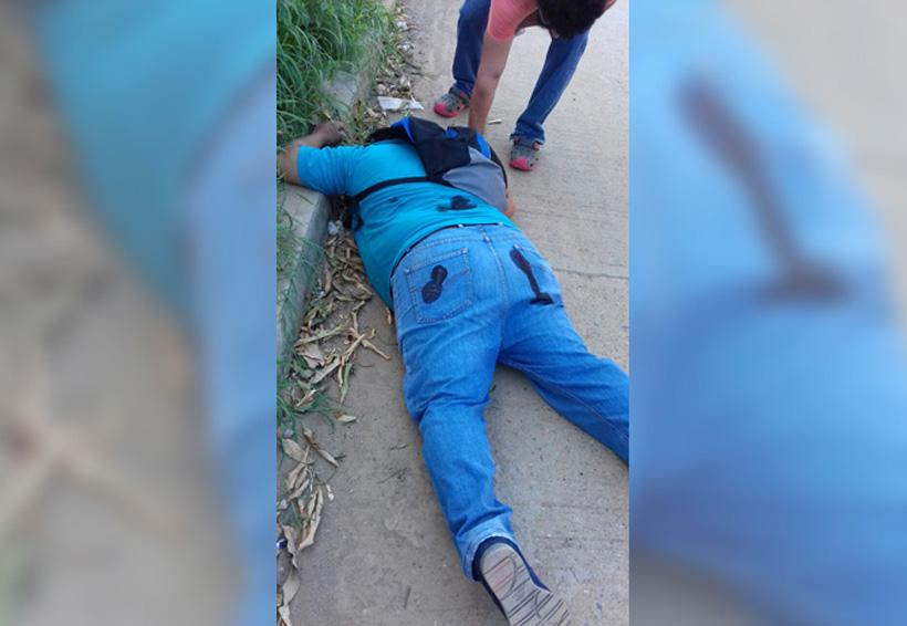 Asesinato en La Ventosa | El Imparcial de Oaxaca
