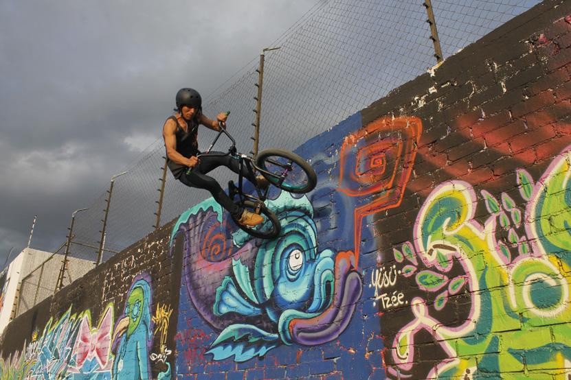 Espectáculo a la vista | El Imparcial de Oaxaca