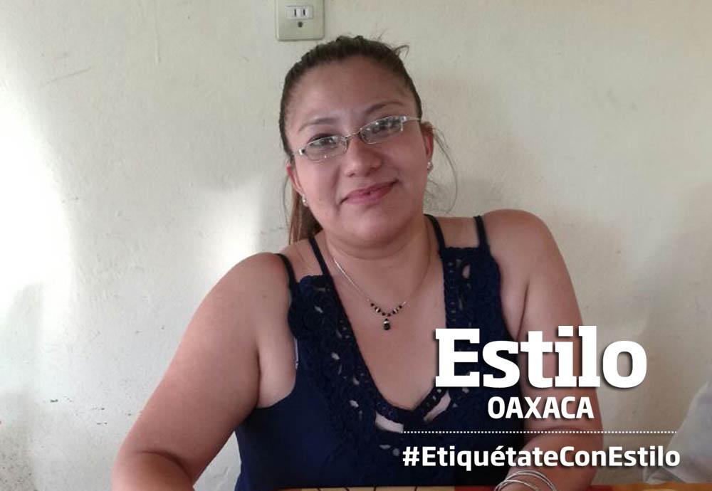 Buenos deseos para Liz   El Imparcial de Oaxaca