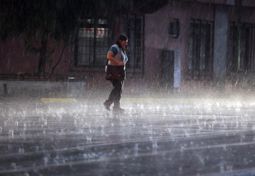 Prevalece el potencial de lluvias en la mayor parte del país | El Imparcial de Oaxaca