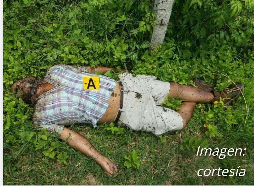 Sale libre por el asesinato de su esposa; lo machetearon | El Imparcial de Oaxaca