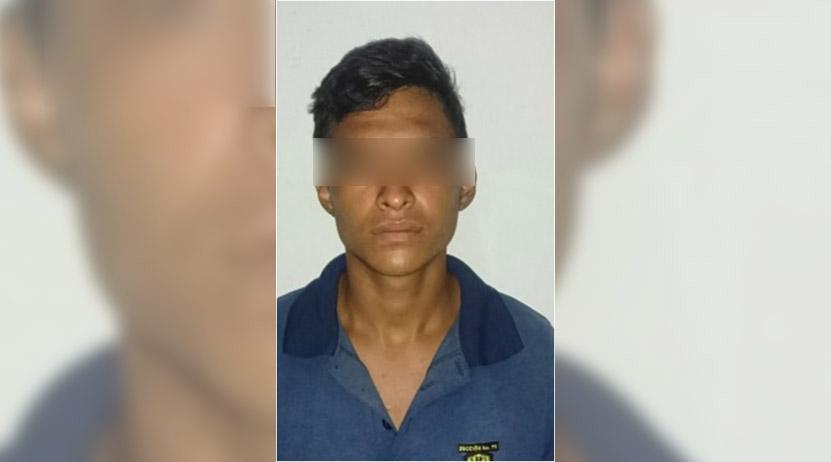 Capturado por asalto y robo en Santa Cruz Huatulco | El Imparcial de Oaxaca