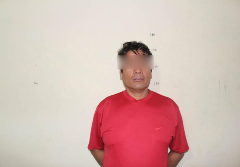 Capturan a acusado de despojo en  Soledad Etla | El Imparcial de Oaxaca