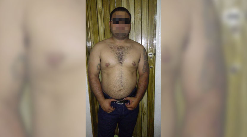 Otro cargo de violación en contra de exmarine | El Imparcial de Oaxaca
