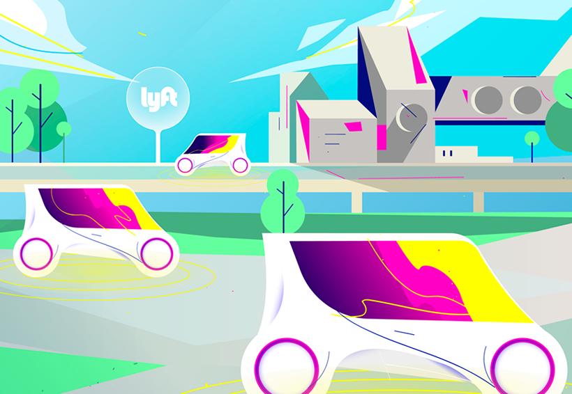 Lyft creará su propio sistema para coches autónomos | El Imparcial de Oaxaca