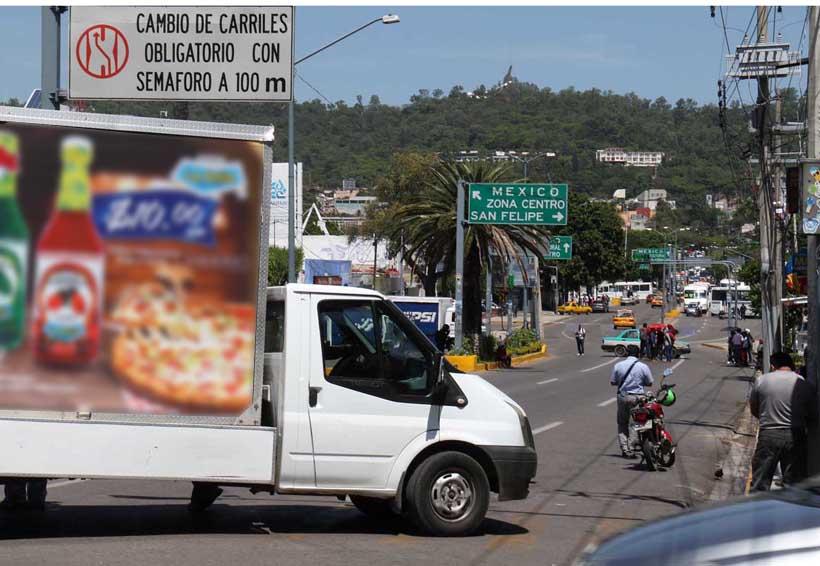 Con bloqueos, exige Sección 22 pagos para 651 trabajadores   El Imparcial de Oaxaca